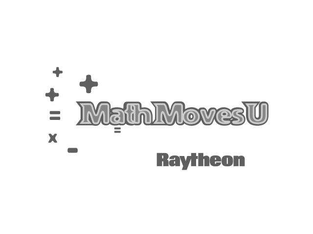MathMovesU by Raytheon