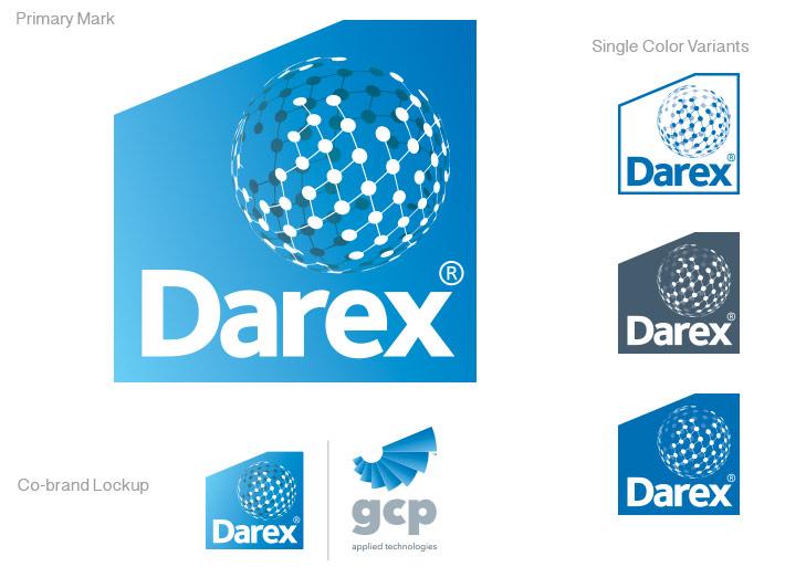 Darex Logo Final Design