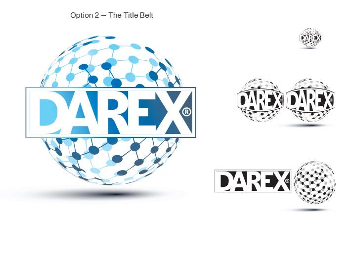 Darex Logo Option 2