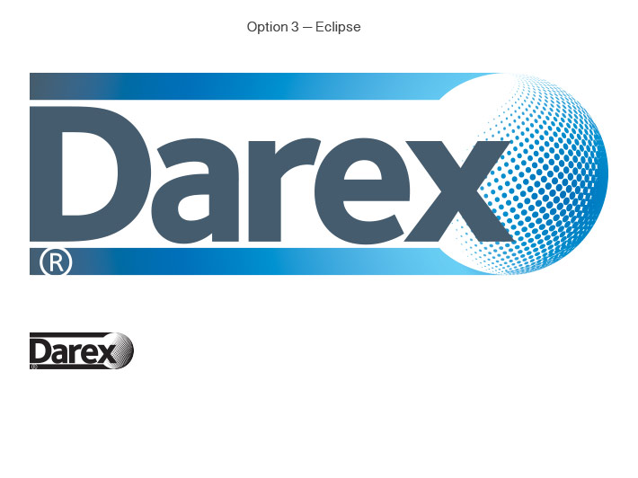 Darex Logo Option 3