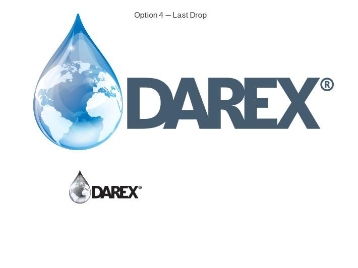 Darex Logo Option 4