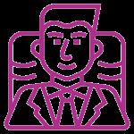 Executive icon