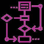 Service Blueprint Icon